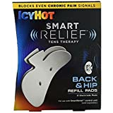 ICY HOT Smart Relief TENS Therapy Back Refill Kit 1 ea