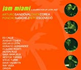 Jam Miami - A Celebration Of Latin Jazz