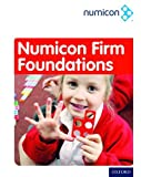 img - for Numicon: Firm Foundations Teaching Pack book / textbook / text book