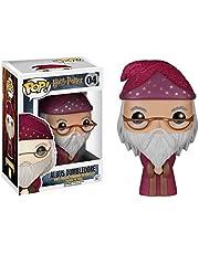 Pop Funko 04 Albus Dumbledore Harry Potter
