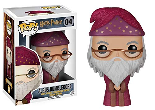 Funko Harry Potter - Pop Albus Dumbledore