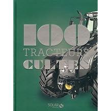 100 tracteurs cultes