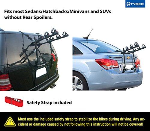 Buy bike carrier for car