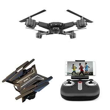 Drone VR Con Cámara Profesional HD, Drone RC, Función De ...