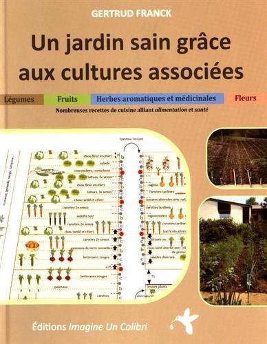 Un jardin sain grâce aux cultures associées ...