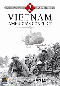 Vietnam War: America's Conflict