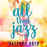 Bargain Audio Book - All That Jazz  A Butler Cove Novel