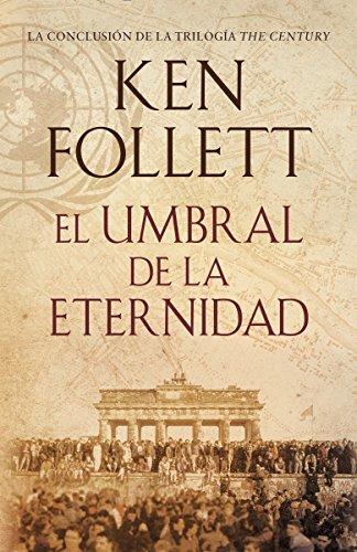 El umbral de la eternidad: Edge of Eternity--Spanish-languag Edition (Spanish Edition)