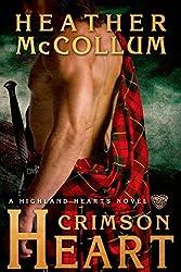 Crimson Heart (Highland Hearts Book 3)