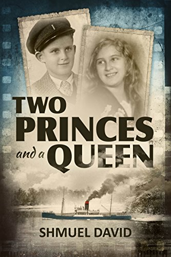 Two Princes And A Queen by Shmuel David ebook deal
