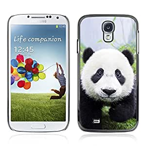 Graphic4You Cute Panda Animal Design Hard Case Cover for Samsung Galaxy S4 S IV