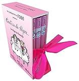 coffret comtesse de segur les malheurs de sophie ; les petites filles modeles ; les vacances boxed set french edition