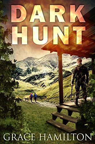 Dark Hunt (EMP Lodge Series Book 2) by [Hamilton, Grace]