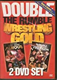 Double the Rumble Wrestling Gold: Before They Were