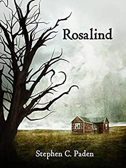 Rosalind by [Paden, Stephen]