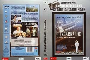 Fitzcarraldo [DVD]