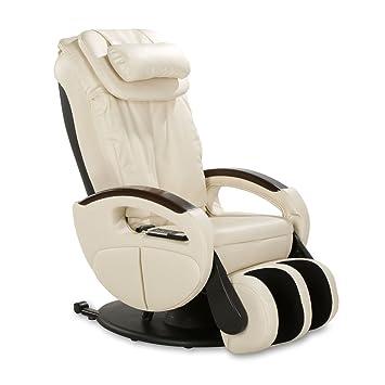 Massagesessel Komfort Deluxe Mit Shiatsu Massagefunktion Und