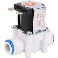 V/álvula de Agua Residual de 24 V 3//8 V/álvula Solenoide de Cobre de Tipo Normalmente Cerrado V/álvula de Agua de 1200 cc V/álvula NC Para Purificador de Agua
