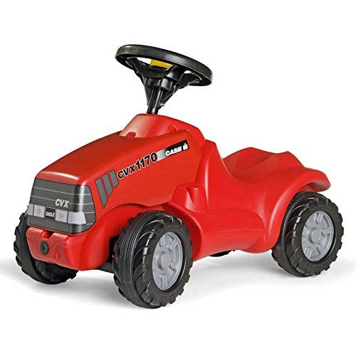 Kettler Rolly Toys CASE CVX 1170 Minitrac Ride-On