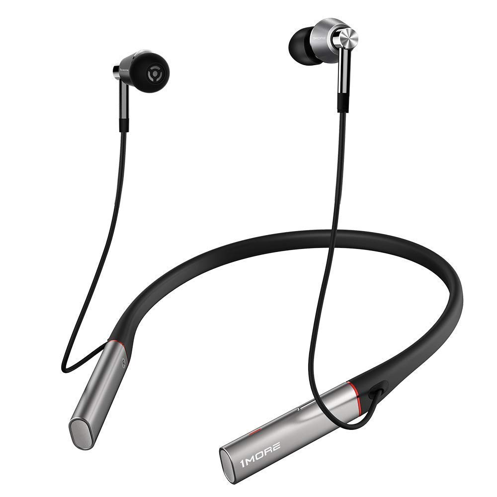 1MORE Triple Driver Wireless Bluetooth Earphone