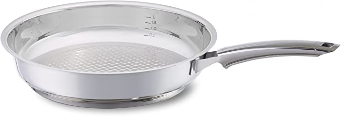 The Best Fissler Pressure Cooker Packing