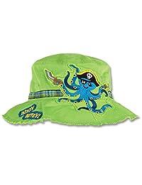 Stephen Joseph Bucket Hat, Octopus