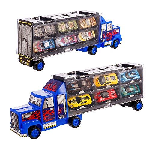 Truck Diecast Car - 2
