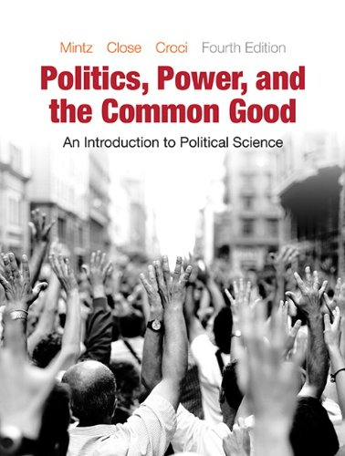 political power In nation building as in much else, political substance matters more than symbolic form.