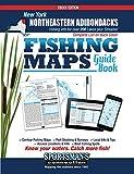New York - Northeastern Adirondacks Fishing Map Guide