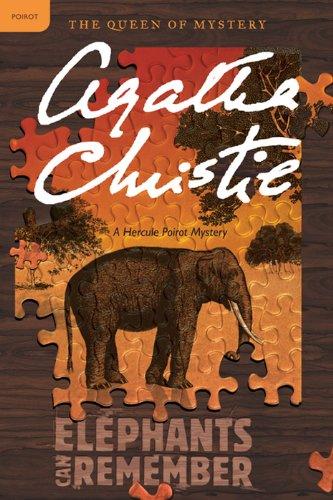 Elephants Can Remember: A Hercule Poirot Mystery (Hercule Poirot series Book 37) ()