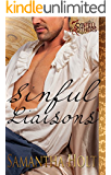 Sinful Liaisons (Cynfell Brothers Book 3)