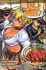 Food Wars, tome 4 par Tsukuda