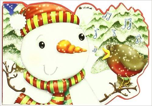 En ligne téléchargement gratuit Bonhomme de neige pdf