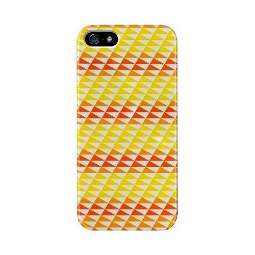 Katinkas KATIP51163 Hard Cover für Apple iPhone 5 Casino gelb