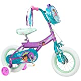 Dora Bicycle (12-Inch)