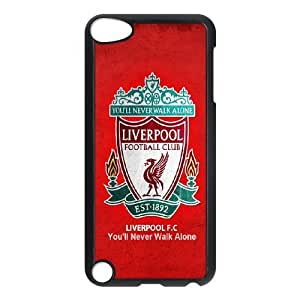 Ipod Touch 5 Phone Case Liverpool Logo F5Q8083