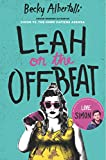 """Leah on the Offbeat"" av Becky Albertalli"