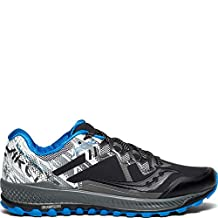 Saucony Mens Peregrine 8 Ice+ Running Shoes