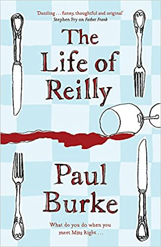 Image result for paul burke the life of reilly