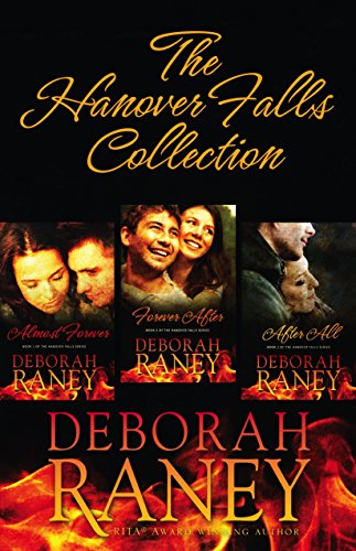 The Hanover Falls Collection (Deborah Raney) cover
