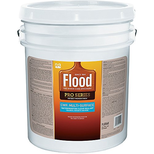 Flood Ppg Fld442 Cwf Clear Natural Exterior Wood Stain Voc: 10 Best Flood Cwf-uv Clear Natural
