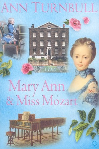 Mary Ann & Miss Mozart (The Historical House)