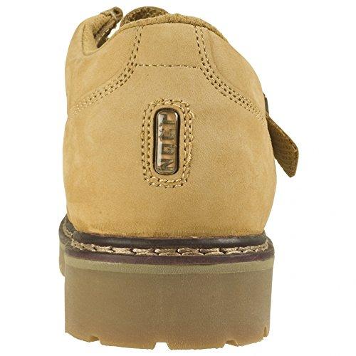 Lugz Mens Strutt Lo Boot Wheat