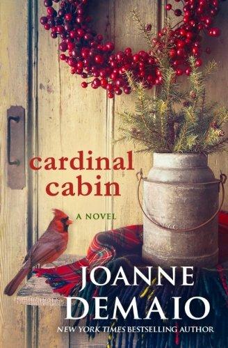 Cardinal Cabin