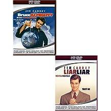 Liar Liar (HD DVD) / Bruce Almighty