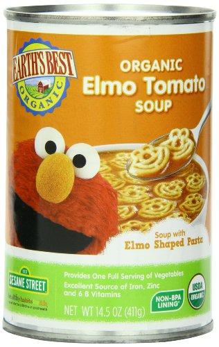 Amazon Organic Food Low Sodium