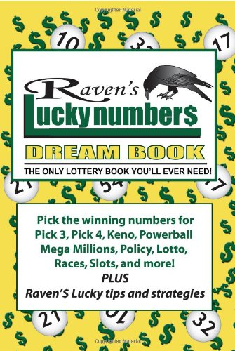 lucky number dream book - 1