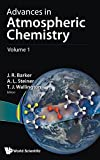 img - for Advances in Atmospheric Chemistry (Advances in Atmospheric Chemistry) (Advances in Atmospher Echemistry) book / textbook / text book