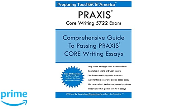 praxis essay help Praxis writing essay help we are experts with more than 10 years of experience get resume writing tips along with essay, cover letter or resume.