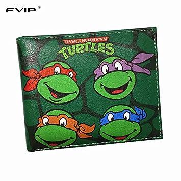 SWVV Teenage Mutant Ninja Turtles Lindo Dibujos Animados ...